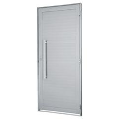 Porta Lambri com Puxador 216x88 Ref.:76262519 - Sasazaki