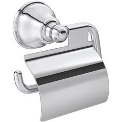Porta Papel Higiênico Belle Époque Cromado - Deca