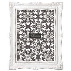Porta-Retrato com Moldura 10x15cm Branco