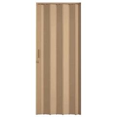 Porta Sanfonada com Trinco Bege 210x72cm - BCF