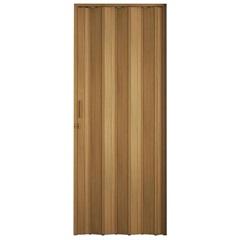 Porta Sanfonada com Trinco Padrão Cerejeira 210x60cm - BCF
