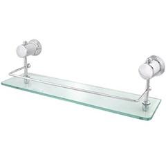Porta Shampoo Simples Náutica Ref: 5007  - Forusi