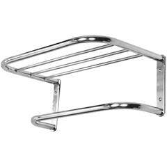 Porta-Toalhas em Alumínio com Suporte Ref.: 16559  - Sicmol