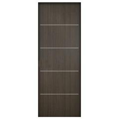 Porta Vanguard Decor Carvalho Murano 80cm - Famossul