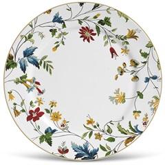 Prato Raso Flat Asturias 27cm  - Porto Brasil Cerâmica