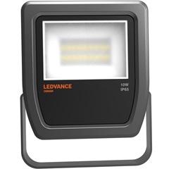 Projetor de Led 30w Bivolt com Luz Branca Floodlight Preto - Ledvance