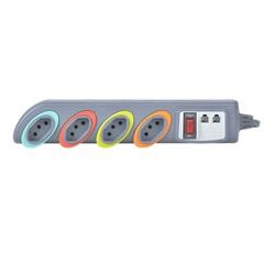 Protect Filter Circuit Breaker 127v Grafite - Daneva