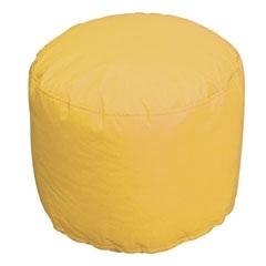 Puff Picolo Amarelo Ref. 984 - Combinatta