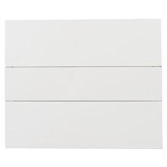 Quadro Simbox Xf Branco para 12 Módulos - Siemens