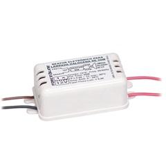 Reator Eletrônico para Lâmpada Dicróica 20/50w 127v - Force Line