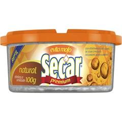 Refil Antimofo Secar Premium 100g  - Secar