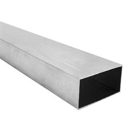 Régua para Pedreiro em Alumínio com 2 Metros