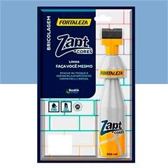Rejunte Zapt Azul 200ml - Fortaleza