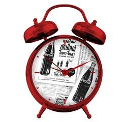 Relógio de Mesa Newspaper  - Urban