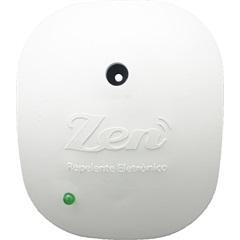 Repelente Eletrônico Zen Branco Anti Mosquito