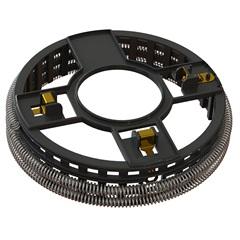 Resistência Space para Smart E Maxi Ducha 5500 W 127 V
