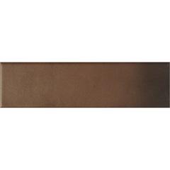 Revestimento 6.5x25.6 Ferrugem Caixa.: 2.50m² - Pierini
