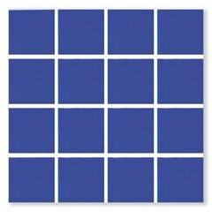 Revestimento Alto Brilho Prisma Blue 7,5x7,5cm - Portobello