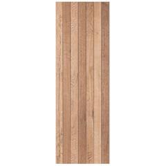 Revestimento Baixo Brilho Clapboard D'Olivier 30x90cm  - Portobello