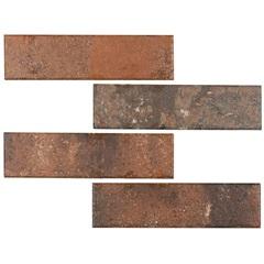 Revestimento Baixo Brilho Georgian Blend Assim  7x26cm  - Portobello