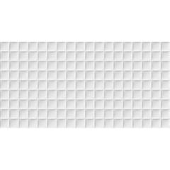 Revestimento Borda Reta Birlhante Trend White 30x60cm - Lanzi