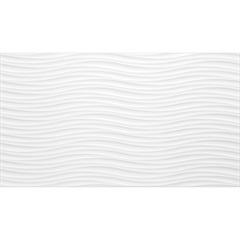 Revestimento Creative Jazz White Brilhante 32.5x59 Caixa 1,53 - Eliane