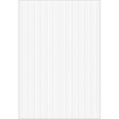 Revestimento Decori Lux Branco Bold Brilhante 32x44cm  - Biancogres