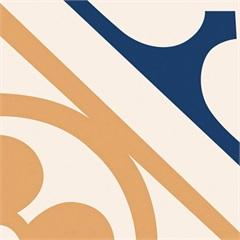 Revestimento Ladrilho Composê Brilhante 33.8x64.3cm  Cx152m²  Ref. 2854 - Ceusa