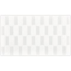 Revestimento Lafra de Prata Esmaltado Alto Brilho Branco 32x57cm