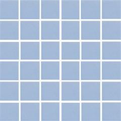 Revestimento Naut 9,5x9,5cm Azul Claro Cx.1,40m² - Ref: 82316 - Portobello