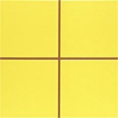 Revestimento Quarter Amarelo 20x20 Cm - Pierini
