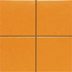 Revestimento Quarter Laranja 20x20 Cm - Pierini