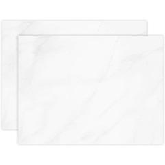Revestimento Slim Branco Brilhante 30x40 Cm Cx. 2,52 M²  - Eliane