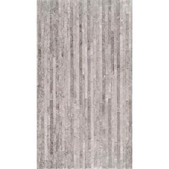 Revestimento Versano Gray Hd Esmaltado Baixo Brilho 32x57cm  - Fioranno