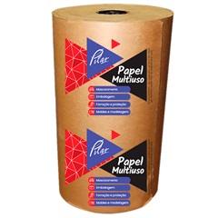 Rolo de Papel Kraft para Proteção 450mm - Pilar