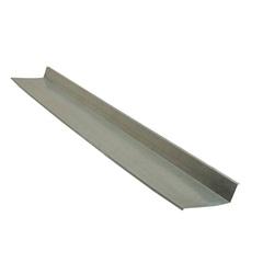 Rufo Externo Galvalume 33cm X 2m Ref. 786  - Calha Forte