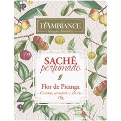 Sache Aromatizador de Flor de Pitanga 10g - D'ambiance