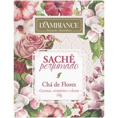 Sache Chá de Flores 10g  - D'ambiance
