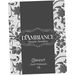 Sache Perfumado  Glamour 10g - D'ambiance