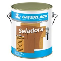 Seladora Madeira 3,6 Litros - Sayerlack