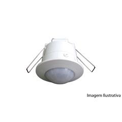 Sensor de Presença Automático de Embutir - DNI