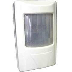 Sensor de Presença Bivolt para Teto Ou Parede Branco - KeyWest
