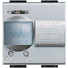 Sensor de Presença com Liga Deliga 127v Branco - BTicino