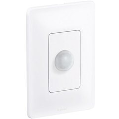 Sensor de Presença Zeffia Branco - Pial Legrand