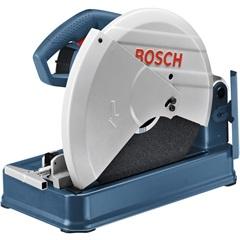 Serra Policorte 2000w 220v Gco 2000 Professional Cinza E Preta - Bosch