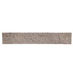 Soleira de Granito 82 X 14 Cm Crema - Granífera
