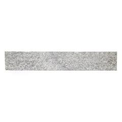 Soleira de Granito 82x14cm Branco - Granífera