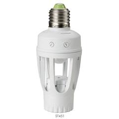 Soquete com Sensor de Presença Ref.:St451           - General Heater