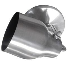 Spot Alumínio Lixado Pêra - Spot Line