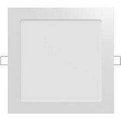 Spot de Embutir Quadrado 12w Bivolt Insert Square 5000k
